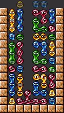Puyo Chain