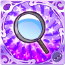 [★6] Magnifying Glass of the Great Detective