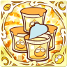 Yellow Puyo Jelly