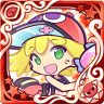 Bursting Amitie