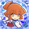 Arle ver. PuyoTouch