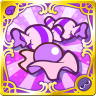 [★5] Purple Puyo Candy