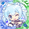 Snow Miku SnowPrincess