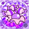 [★6] Purple Puyo Candy
