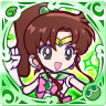 [★6] Sailor Jupiter