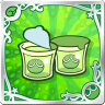 [★4] Green Puyo Jelly