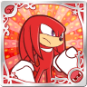 [★4] Knuckles