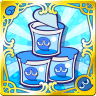 [★5] Blue Puyo Jelly