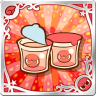 [★4] Red Puyo Jelly