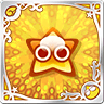 [★4] Yellow Star Puyo