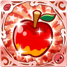 [★6] Full-ripe Apple