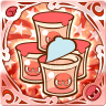 [★6] Red Puyo Jelly