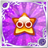 [★4] Purple Star Puyo