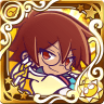 Yellow Strange Klug