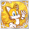 [★4] Tails