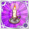 [★4] Antique Candle