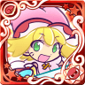 Swordfighter Amitie