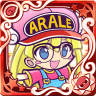 Witch ver. Arale-chan