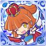 Crowned Arle