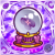 [★6] Purple Crystal Ball
