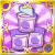 [★5] Purple Puyo Jelly