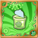 [★3] Green Puyo Jelly