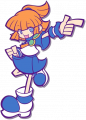Character Arle PuyoPuyoFever Website.png