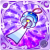 [★6] Breezy Wind Chimes (Purple)