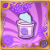 [★3] Purple Puyo Jelly