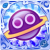 [★6] Blue Saturn Puyo