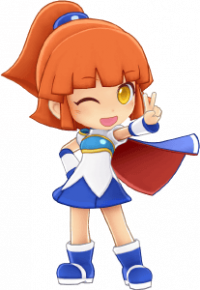 Arle PuyoPuyoChronicles.png