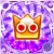 [★6] Purple Crown Puyo