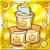 [★5] Yellow Puyo Jelly