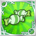 [★4] Green Puyo Candy