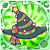 [★6] Fir Hat (Green)