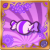[★3] Purple Puyo Candy