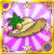 [★5] Seaside Shack Straw Hat