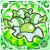 [★6] Green Puyo Candy