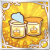 [★4] Yellow Puyo Jelly