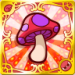 [★5] Red Hazeshroom