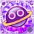 [★6] Purple Saturn Puyo