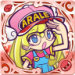 [★6] Witch ver. Arale-chan