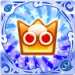 [★6] Blue Crown Puyo